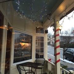 Photo taken at Caffe a la Mode by miffSC on 12/29/2015