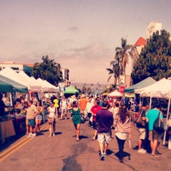 Photo taken at Little Italy Mercato by Sabino T. on 7/13/2013