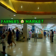 Photo taken at Farmers 99 Market by Diah N. on 6/5/2015