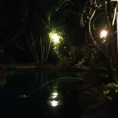 Photo taken at Coral View Villas Bali by mika r. on 9/15/2012
