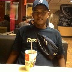 Photo taken at McDonald's by Ambok J. on 7/13/2015