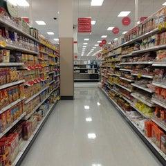 Photo taken at Target by Cinthia N. on 4/2/2013