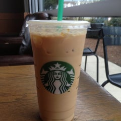Photo taken at Starbucks by Dixie M. on 3/22/2013