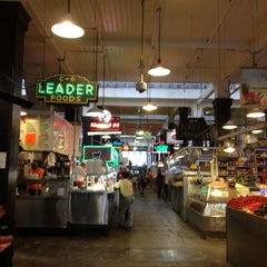 Photo taken at Grand Central Market by Jason M. on 5/27/2013