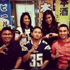 Photo taken at Spicy Tuna by Dan T. on 9/23/2014