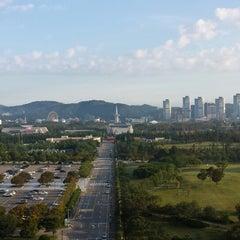 Photo taken at 토요코인 대전 (Toyoko Inn Daejeon) by Gary C T. on 9/30/2013