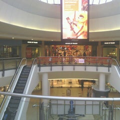 Photo taken at intu Lakeside Shopping Centre by Trevor N C on 5/13/2013