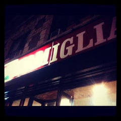 Photo taken at Famous Famiglia Pizza by Richard N. on 11/22/2011