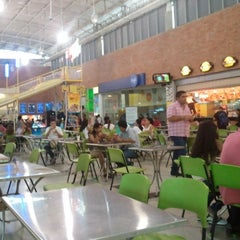 Photo taken at Centro Comercial VIVA by Jairo Andres A. on 8/27/2011
