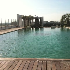 Foto scattata a Hilton Garden Inn Lecce da Darina A. il 5/24/2012