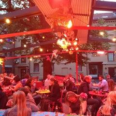 Photo taken at Dattera til Hagen by Ovidiu on 6/18/2013