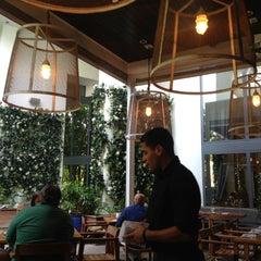 Photo taken at The Dutch Miami by Seth S. on 5/12/2013