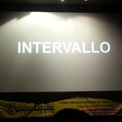 Photo taken at Movieplex by Davide F. on 7/7/2013