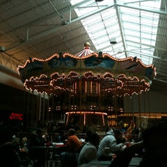 Photo taken at Chicago Ridge Mall by Natasha M. on 3/27/2013