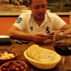Photo taken at Ipar's Restaurante Y Bar De Tapas by Athena T. on 9/2/2014