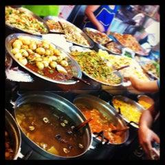 Photo taken at ตลาดประชานิเวศน์ 1 (Pracha Niwet 1 Market) by Kanz E. on 2/1/2013