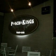 Photo taken at Poncho Kings by ElNinja J. on 5/19/2013