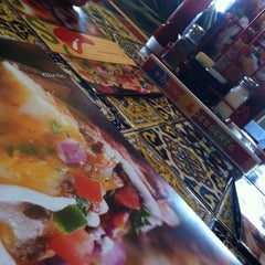 Photo taken at Chili's Grill & Bar by Bryce T. on 3/24/2013