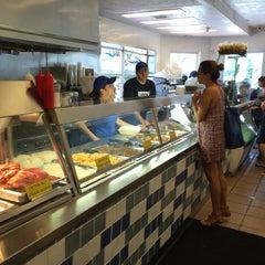 Photo taken at Las Olas Cafe by trumper . on 6/7/2015
