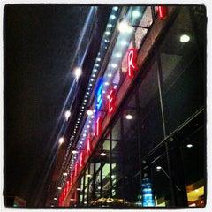 Photo taken at Stockholms Stadsteater by trumper . on 2/16/2013