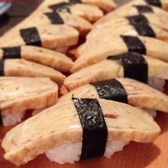 Photo taken at Kaze Sushi by Jacob U. on 11/10/2014