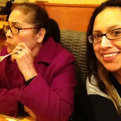 Photo taken at Wood Grill Buffet by Sylvia C. on 12/27/2012