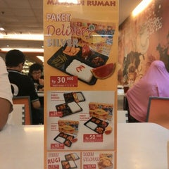 Photo taken at D'Cost Seafood by Miza Y. on 8/16/2014