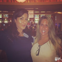 Photo taken at Lucky Bar by Paola S. on 7/11/2014