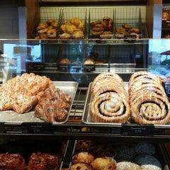 Photo taken at Panera Bread by Jamie L. on 9/11/2014