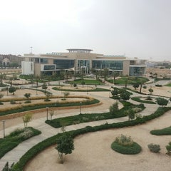 Photo taken at SABIC Academy by Omar A. on 4/22/2013
