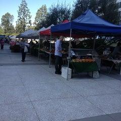 Photo taken at Century City Farmer's Market by Adam W. on 4/11/2013