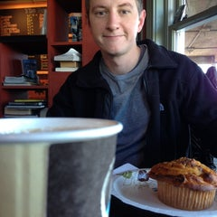 Photo taken at Dancing Turtle Coffee Shop by Katie T. on 11/29/2013
