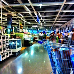 Photo taken at IKEA by Themis V. on 10/2/2012