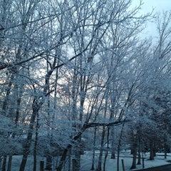 Photo taken at City of Zanesville by Paul K. on 2/16/2013