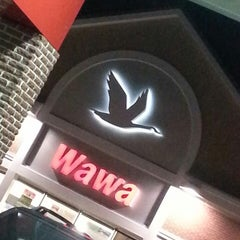 Photo taken at Wawa by Mercedes S. on 7/2/2013