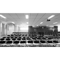 Photo taken at อาคาร 1 บริการวิทยาการ (Building 1) by Warunthon S. on 4/2/2015