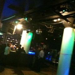 Photo taken at Sound-Bar by BTRIPP on 9/29/2012