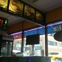 Photo taken at Empire Restaurant by BTRIPP on 11/1/2012