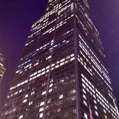 Photo taken at Original Sears Tower by Sagar J. on 5/22/2014