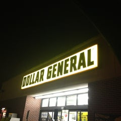 Photo taken at Dollar General by Kristi T. on 2/12/2013