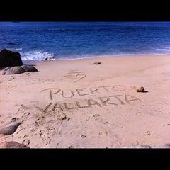 Photo taken at Puerto Vallarta by Armando S. on 5/22/2013