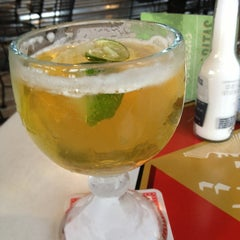 Photo taken at On The Border Mexican Grill & Cantina by Kathie M. on 6/30/2013