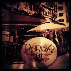 Photo taken at Paris 6 Bistrô by Henrique L. on 2/15/2013