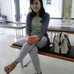 Photo taken at Kampus BSI  Bogor by Yuli E. on 4/2/2013