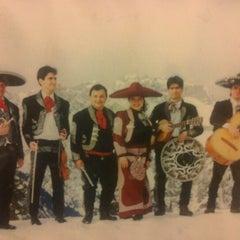 Photo taken at Tacos Lopez by Derek d. on 12/28/2012