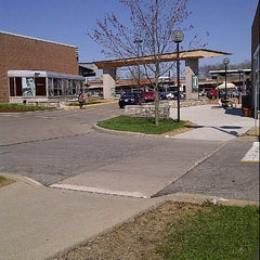 Photo taken at Canada One Brand Name Outlets by Katy and Steve M. on 4/27/2013