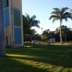 Photo taken at IFBA - Campus Barreiras by Muriel S. on 4/1/2013