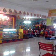 Photo taken at Pajajaran Food Court by Anne S. on 8/6/2013