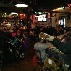 Photo taken at El Paso Cafe by Ashley Kay on 3/10/2013
