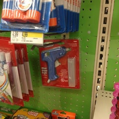 Photo taken at Target by Lynda F. on 2/8/2013